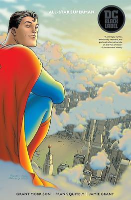 All-Star Superman - DC Black Label