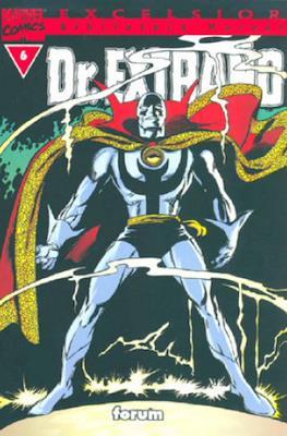 Biblioteca Marvel: Dr. Extraño (2003-2006) (Rústica 160 pp) #6