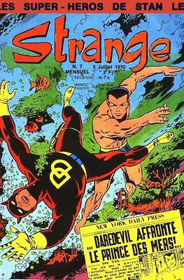 Strange #7