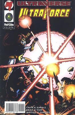Ultraforce (1995-1996) #10