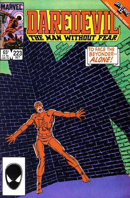Daredevil Vol. 1 (1964-1998) (Comic Book) #223