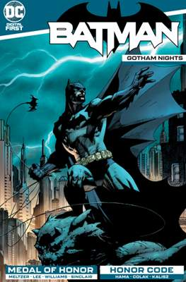 Batman - Gotham Nights