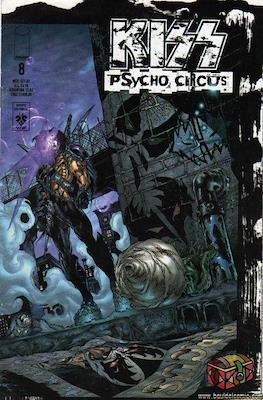 Kiss - Psycho Circus (Grapa) #8