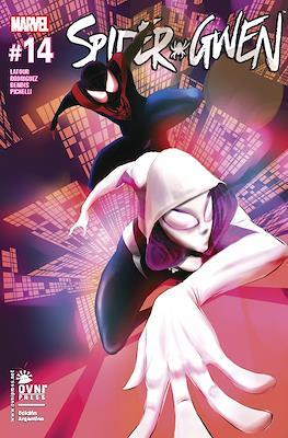 Spider-Gwen Vol. 2 (Rústica) #14
