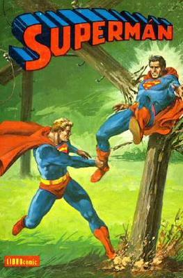 Supermán Librocómic #11