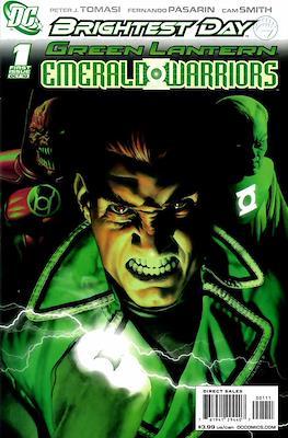 Green Lantern: Emerald Warriors (2010-2011)