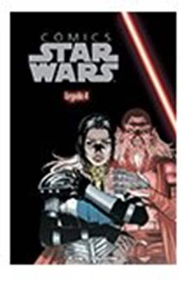 Star Wars comics. Coleccionable (Cartoné 192 pp) #52
