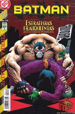 Batman (1987-2002) (Grapa) #312