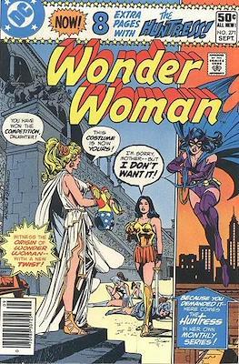 Wonder Woman Vol.1 (1942-1986; 2020-) (Comic Book) #271