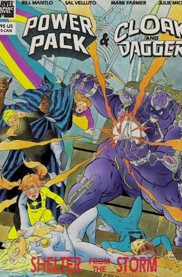 Marvel Graphic Novel (Softcover) #56