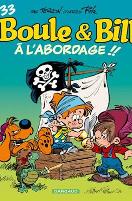 Boule et Bill (Cartonné) #33