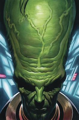 El Increíble Hulk Vol. 2 / Indestructible Hulk / El Alucinante Hulk / El Inmortal Hulk (2012-) (Comic Book) #98/23