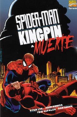 Spiderman / Kingpin: A muerte (1998)