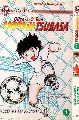 Olive & Tom. Captain Tsubasa