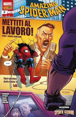 L'Uomo Ragno / Spider-Man / Amazing Spider-Man (Spillato) #720
