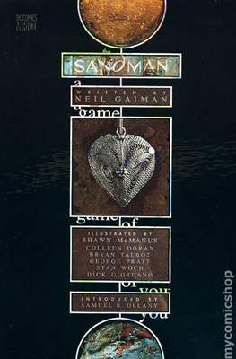 The Sandman (Hardcover) #5