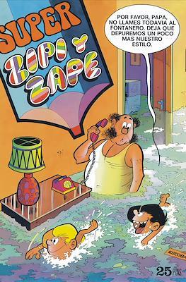 Super Zipi y Zape (Grapa, 64 páginas (1973)) #35