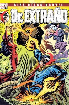 Biblioteca Marvel: Dr. Extraño (2003-2006) (Rústica 160 pp) #13