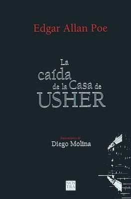 La caída de la Casa de Usher