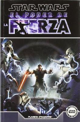 Star Wars. El poder de la Fuerza (Rústica 128-88 pp) #1