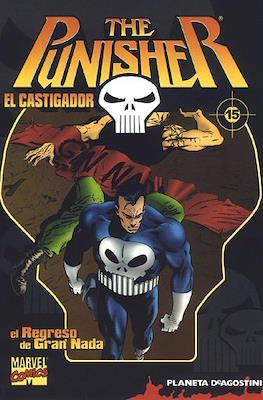 Coleccionable The Punisher. El Castigador (2004) (Rústica 80 páginas) #15