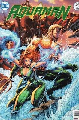 Aquaman (Grapa) #49
