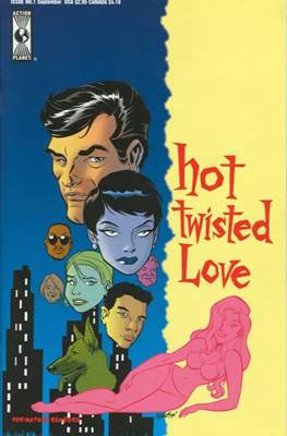 Hot Twisted Love