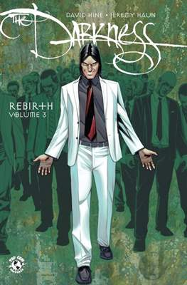 The Darkness: Rebirth (Softcover) #3