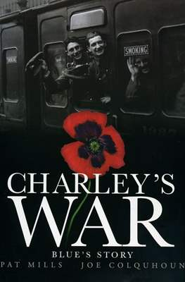 Charley's War (Hardcover 112 pp) #4