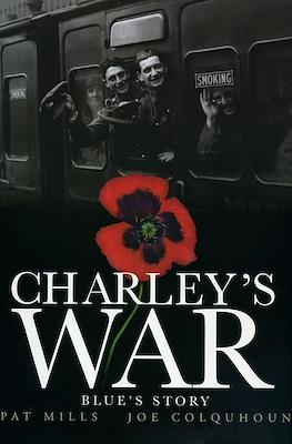 Charley's War #4