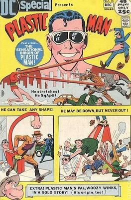 DC Special (Comic Book) #15