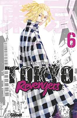Tokyo Revengers #6