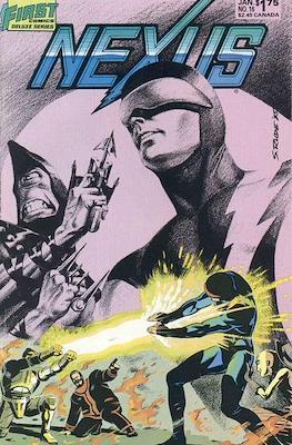 Nexus Vol. 2 (Comic Book 36 pp) #16