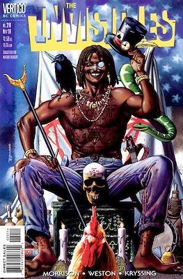 The Invisibles Vol. 2 (Comic-Book) #20