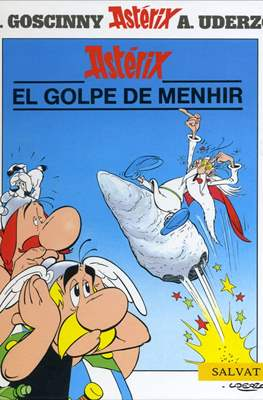 Especiales Astérix (Cartoné) #2