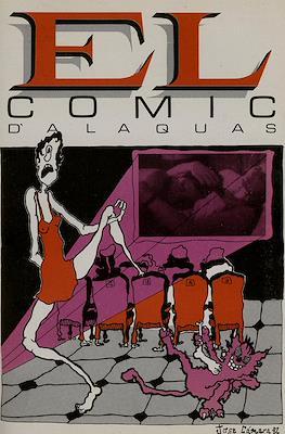 El còmic d'Alaquàs #6
