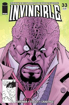 Invincible (Comic-book) #33