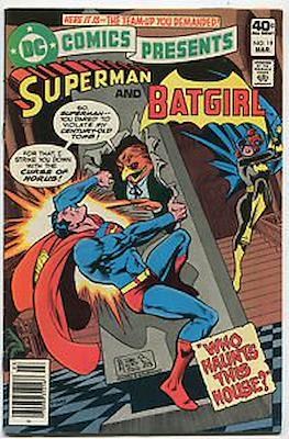 DC Comics Presents: Superman (Grapa) #19