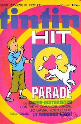Tintin (Grapa 52 pp) #2