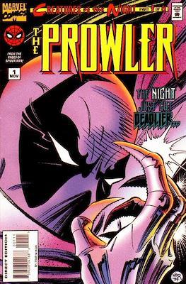 Prowler Vol 1 (Comic-Book) #1