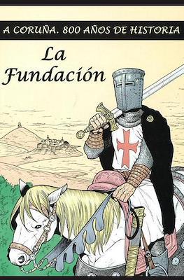 A Coruña. 800 años de historia