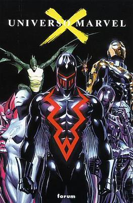 Universo Marvel X (Rústica 96-120 pp) #6