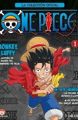 One Piece. La colección oficial (Grapa) #1