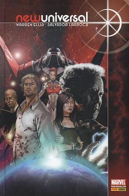 New Universal (2007)