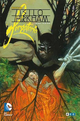 Batman: Asilo Arkham: Purgatorio