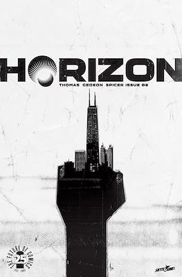 Horizon (Comic-book) #8