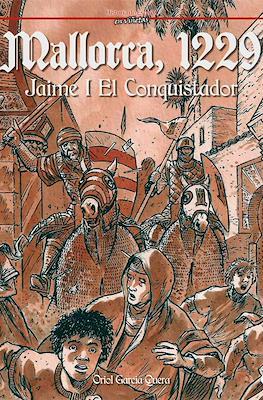Historia de España en viñetas (Cartoné 56 pp) #16