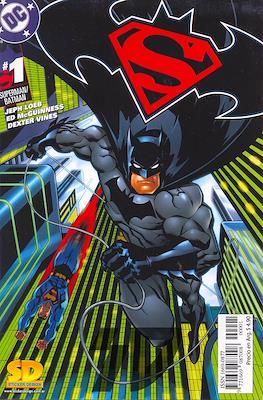 Superman / Batman (Grapa) #1