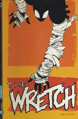 The Wretch #1