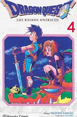 Dragon Quest VI: Los Reinos Oníricos (Rústica 192 pp) #4